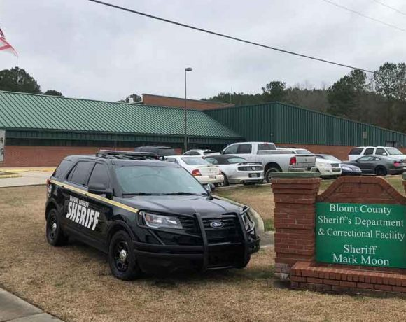 Blount County Sheriff's Office