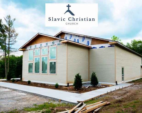 Slavic Christian Church
